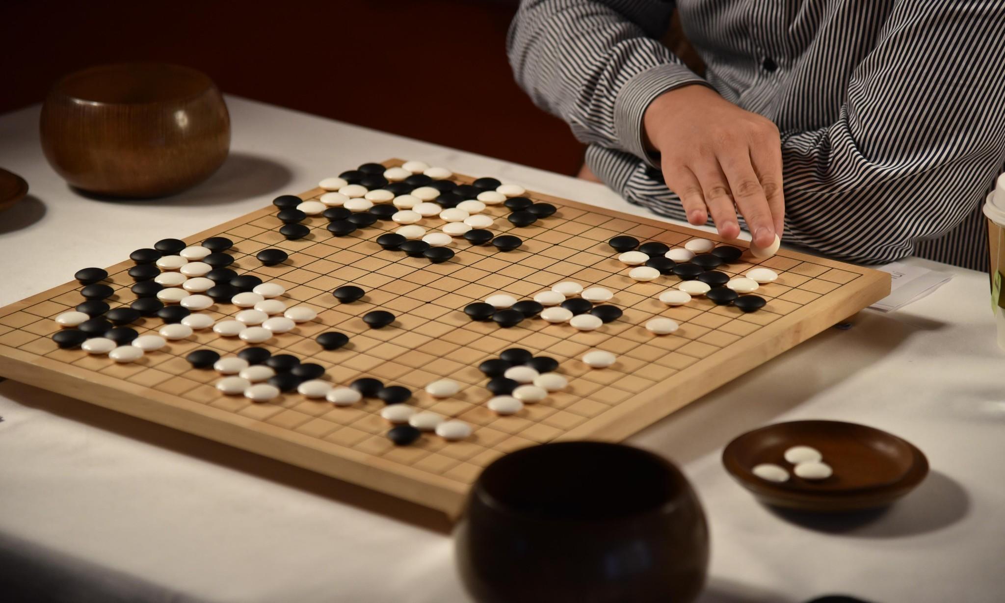 Can Google's AlphaGo really feel it in its algorithms?