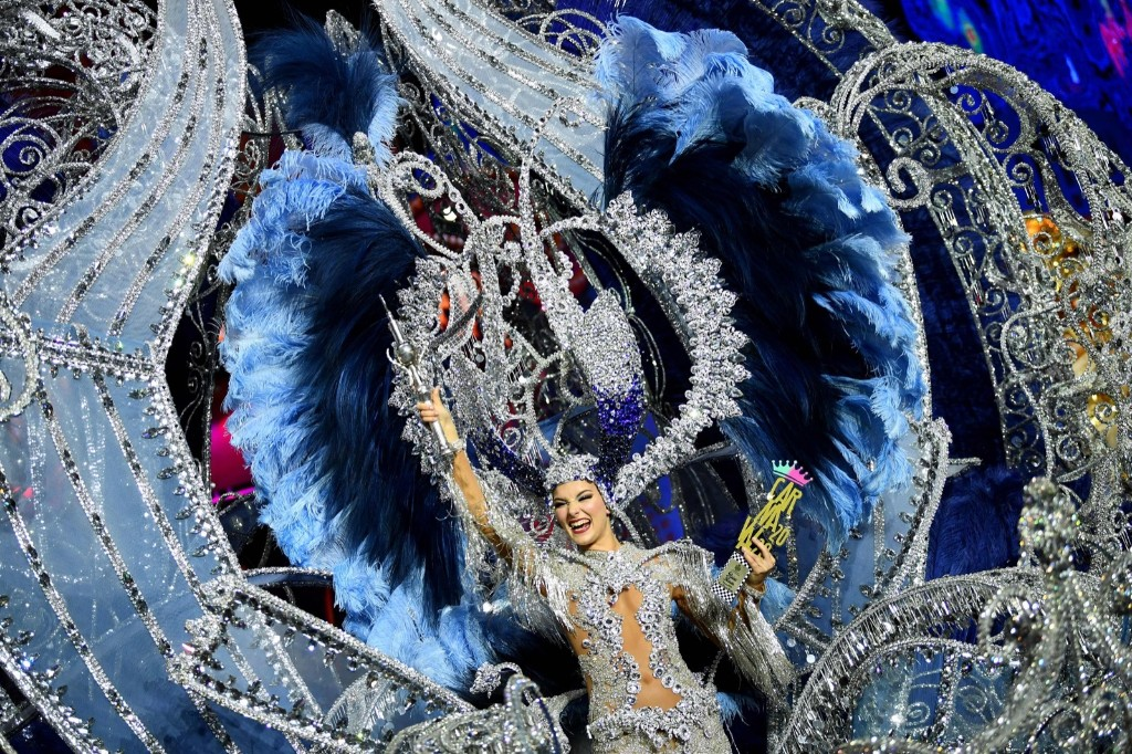 Celebrating Carnival Around the World: Pictures