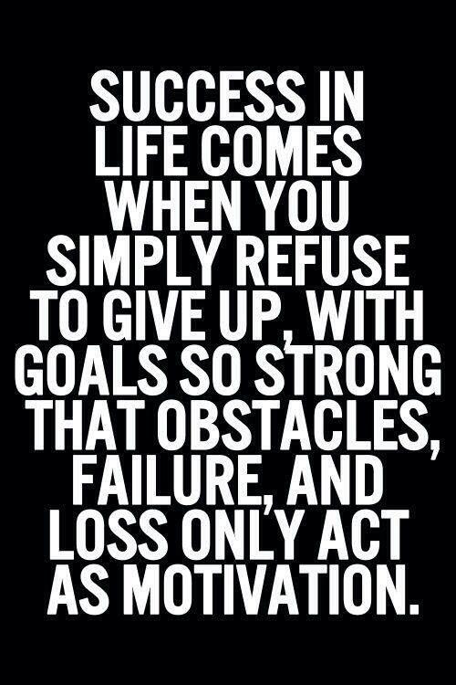 #success#life