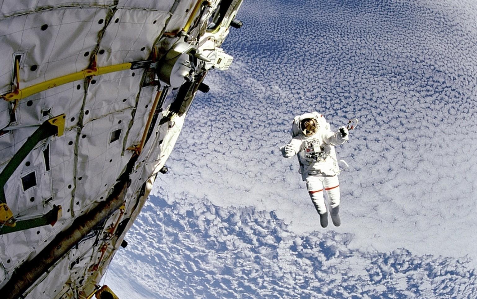 How NASA uses quantum computing for space travel and robotics