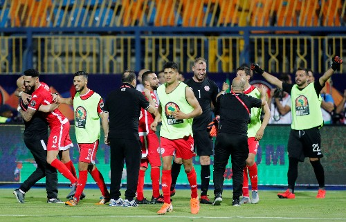 Ghana's Cup of Nations woes continue