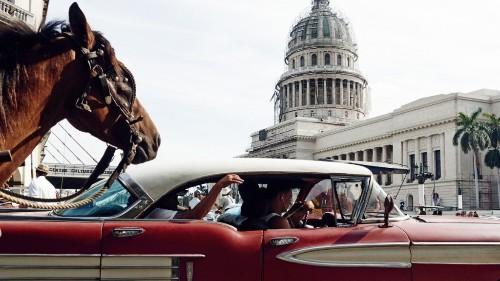 The Golden Age of Havana Is Now