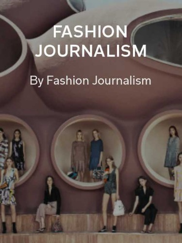 Fashion Journalism Department Integrates Flipboard Across Classrooms