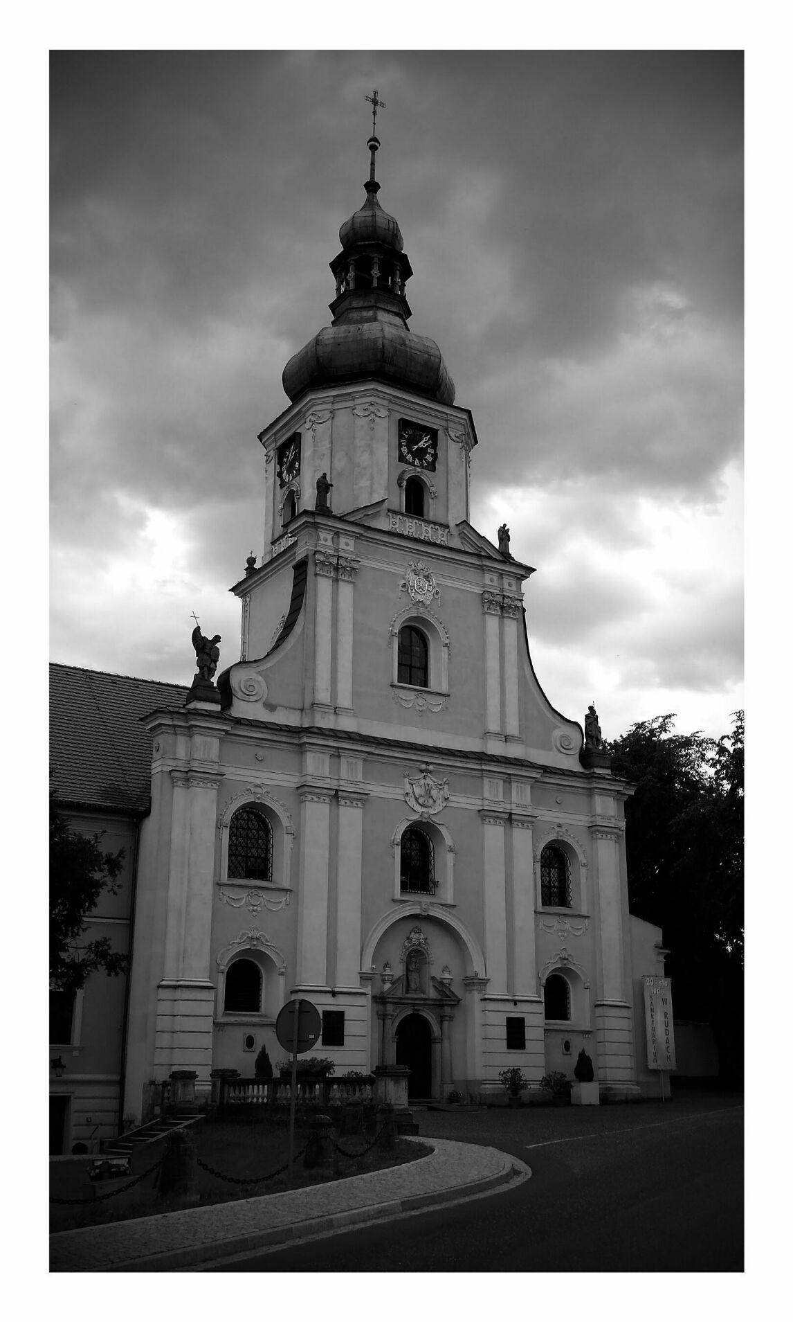 Reizen naar Tudy Polen