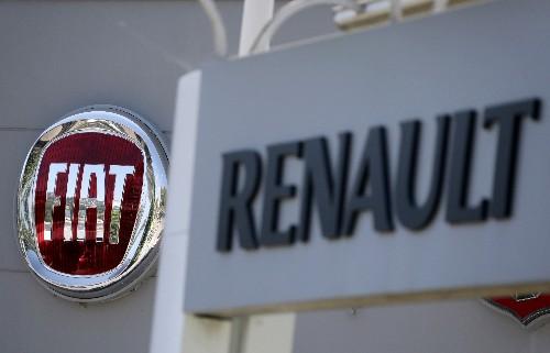 Francia sale al paso de las críticas tras el término de las negociaciones de fusión entre FCA y Renault