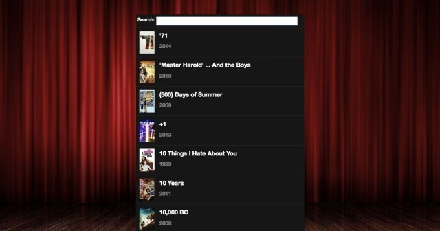 Popcorn Time's new website makes piracy easier than ever