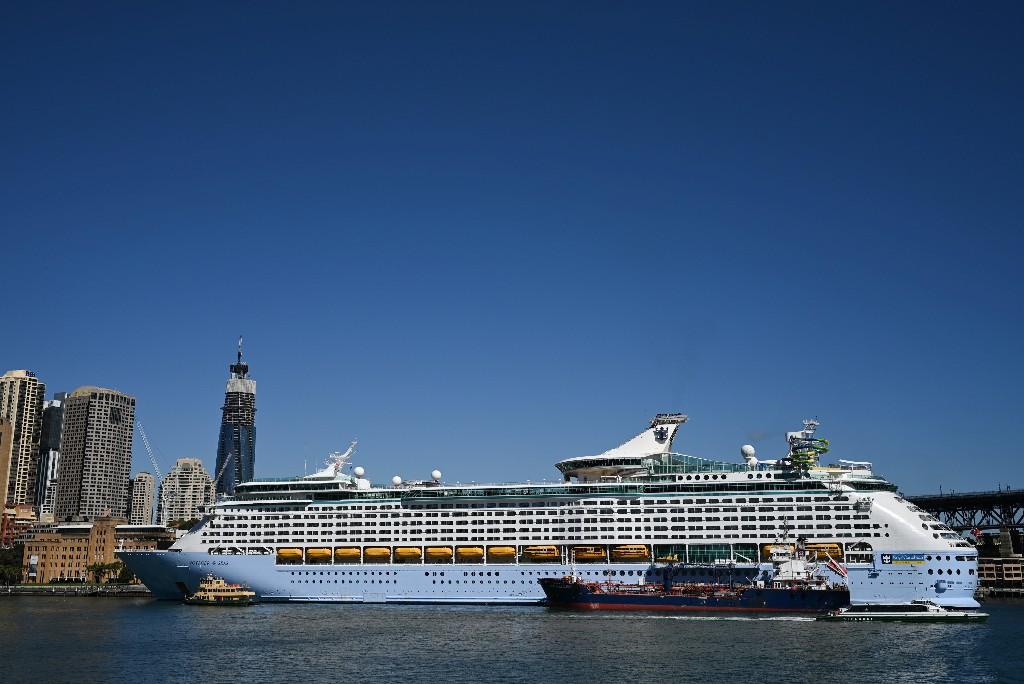 Royal Caribbean eyes COVID-19 testing to help restart cruises