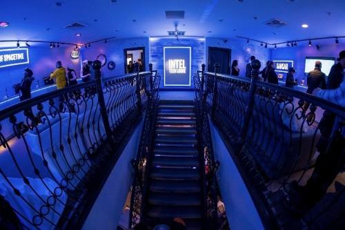 Inside The Massive VR Intersection At Sundance Film Festival