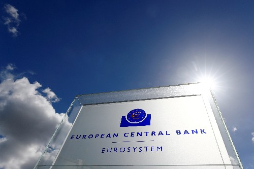 ECB's Vasle urges fiscal policy action to boost economy