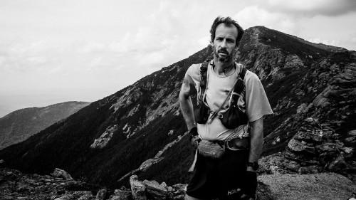A Conversation with Appalachian Trail Record Holder Karl Meltzer