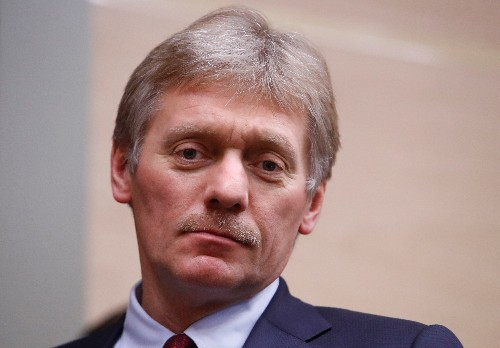 Kremlin says unaware of Iran statement on breaching uranium curbs