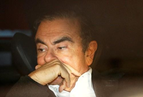 Le procès de Carlos Ghosn au Japon devrait commencer en septembre, selon NHK