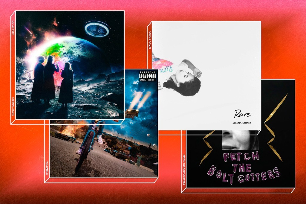 Music you should stream now