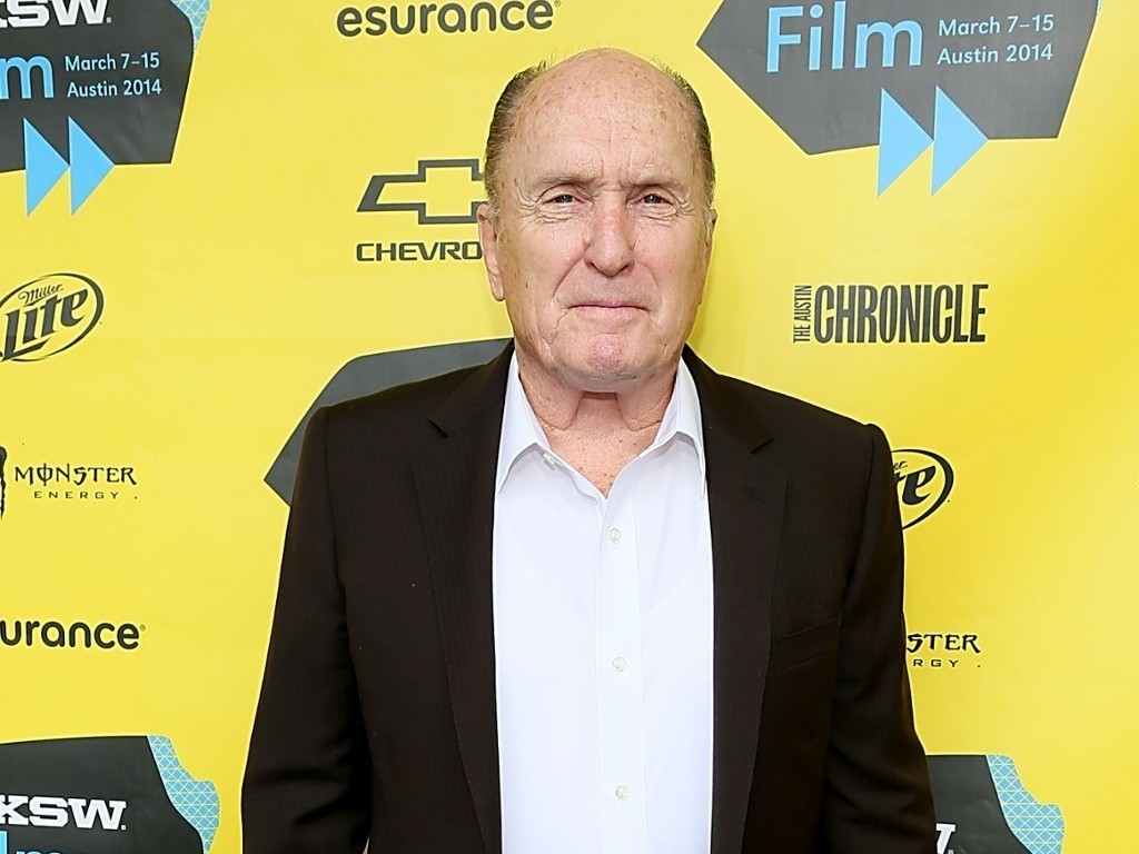 Robert Duvall at SXSW 2014: 'We'd moon each other on the set of The Godfather'