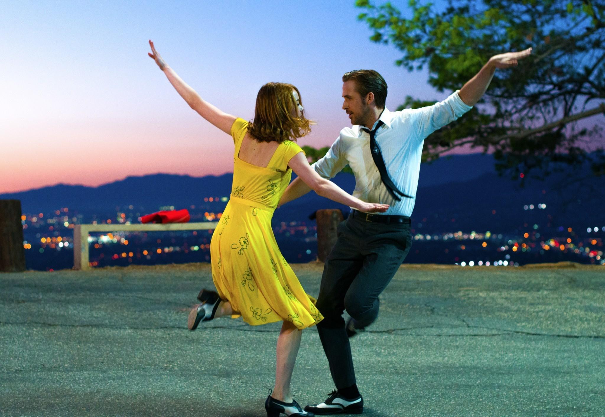 La La Land sees Old Hollywood magic giving way to modern melancholy