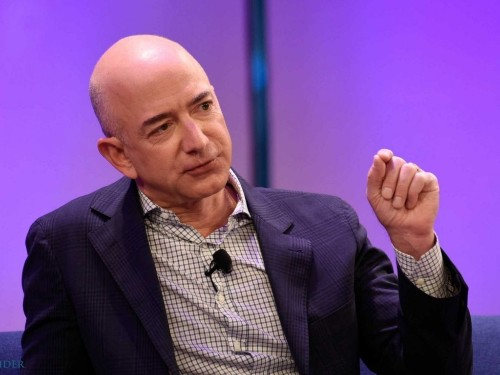 Here's A New, Inventive Way Jeff Bezos Plans To Make Money From The Washington Post