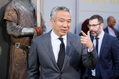 Warner Bros CEO Kevin Tsujihara resigns as AT&T probes 'mistakes'