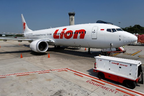 Lion Air 'urgently requires' more 737 MAX jets to support growth: co-founder