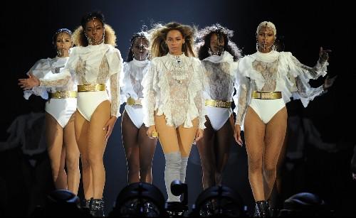 The Week in Review: Beyoncé's Surprise Album