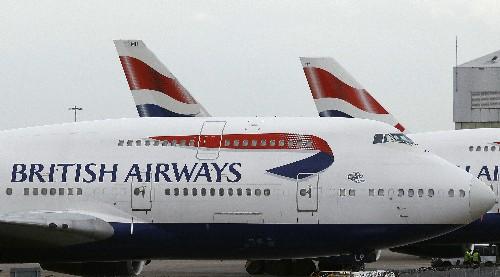 British Airways to resume flights to Pakistan in June