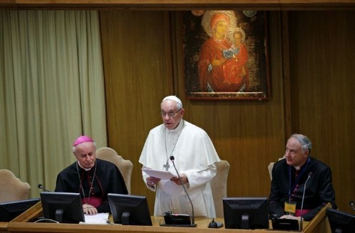 Pope Francis Reveals Another Fundamental Misunderstanding Of Gender Identity