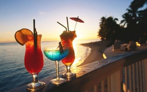 Beach Resort Cocktails Suck. Let's Make Them Brilliant