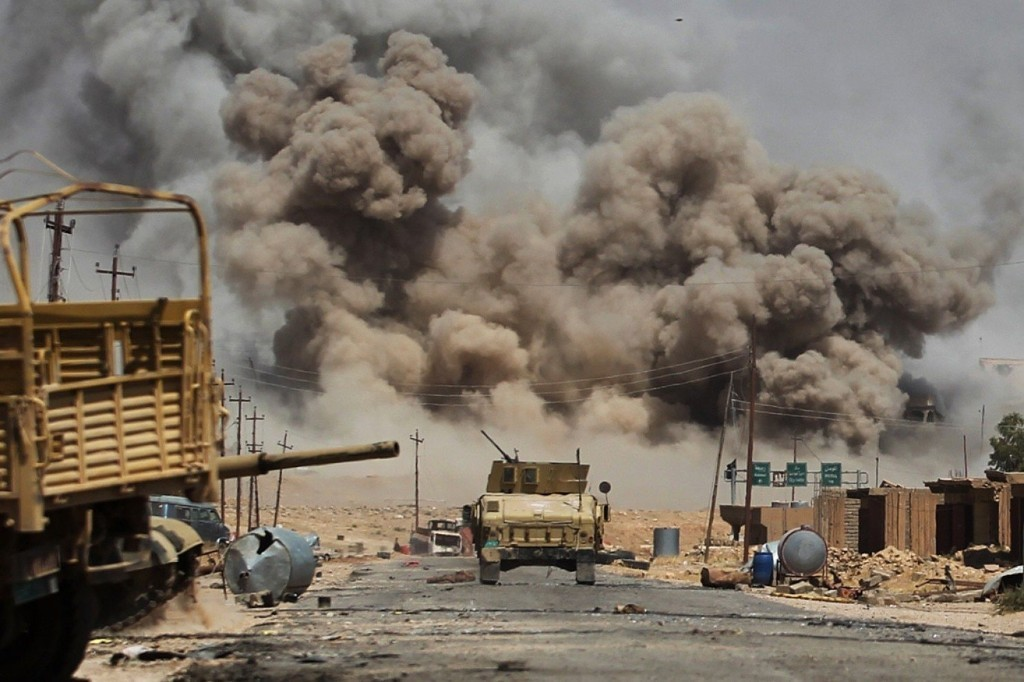 ISIS is near defeat in Iraq. Now comes the hard part.