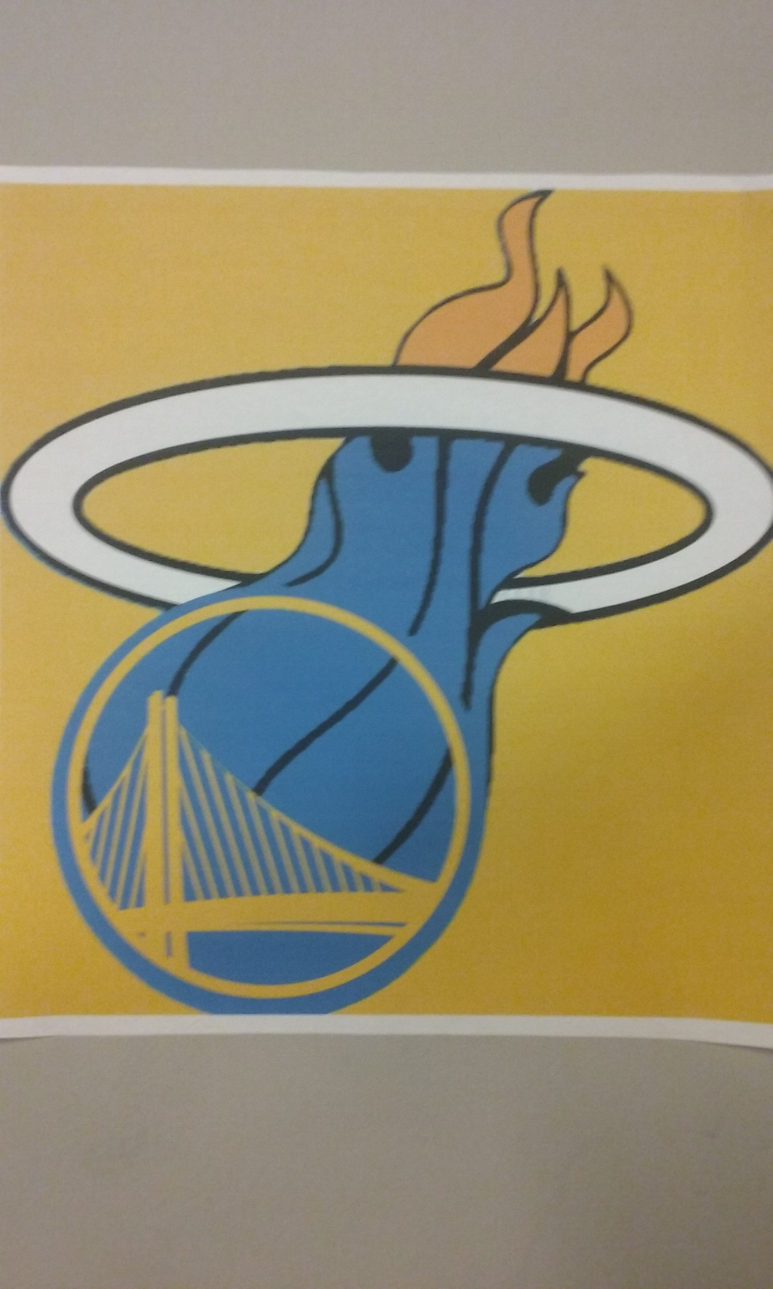 Heat N Warriors  cover image