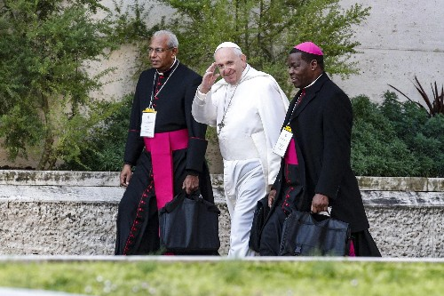Vatican sex abuse summit seeks new culture of accountability