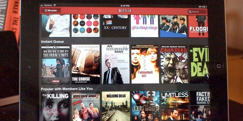 Bad news if you watch Netflix content from other countries: proxies will soon be blocked