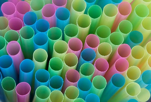 It's the final straw for plastics, says Nestle