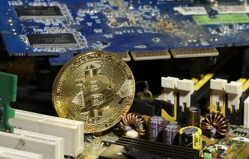 CME to launch bitcoin futures in push for currency's wide adoption