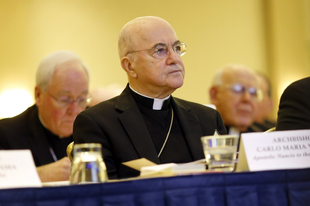 McCarrick: What's known about the abusive US ex-cardinal