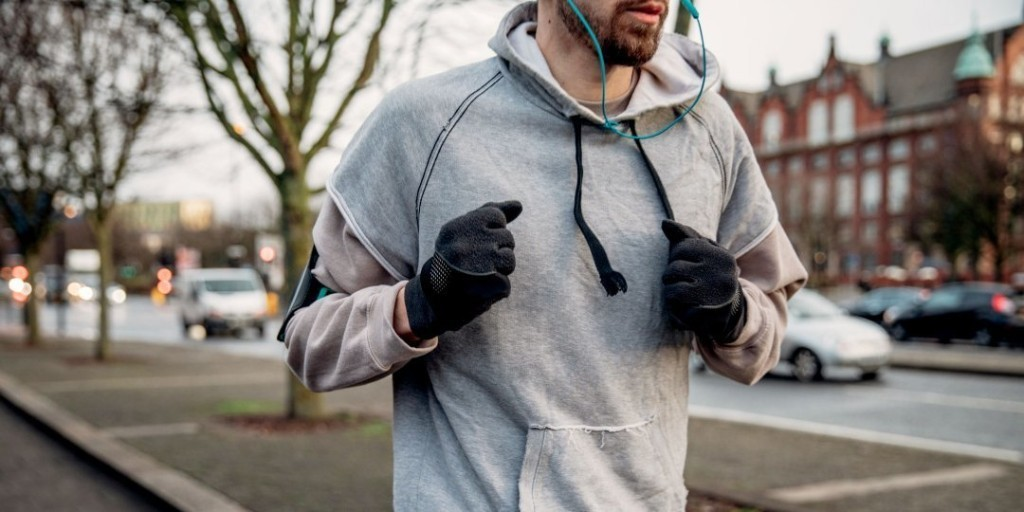 How Cold Weather Can Improve Your Training Results