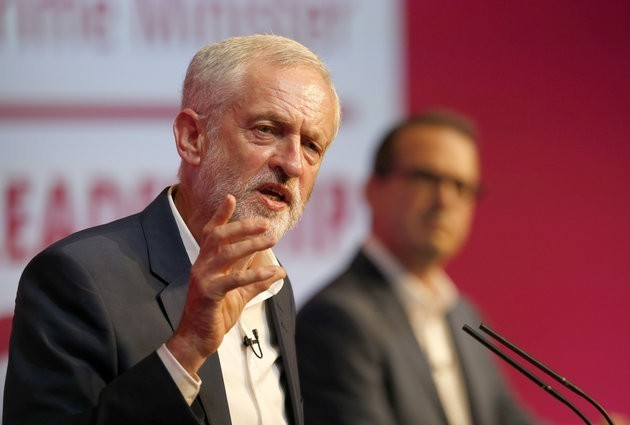 Revealed: The Racist, Anti-Semitic, Threatening Abuse That Barred Applicants From Labour Leadership Election