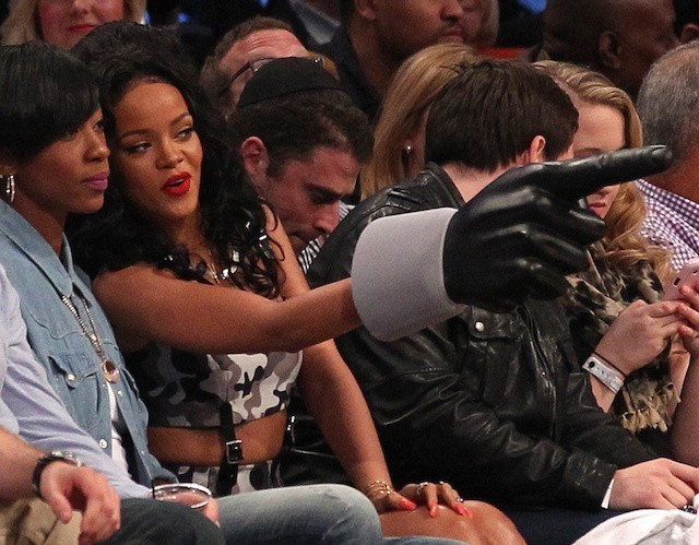 Rihanna, Zac Brown Band to play at this year's Final Four festivities