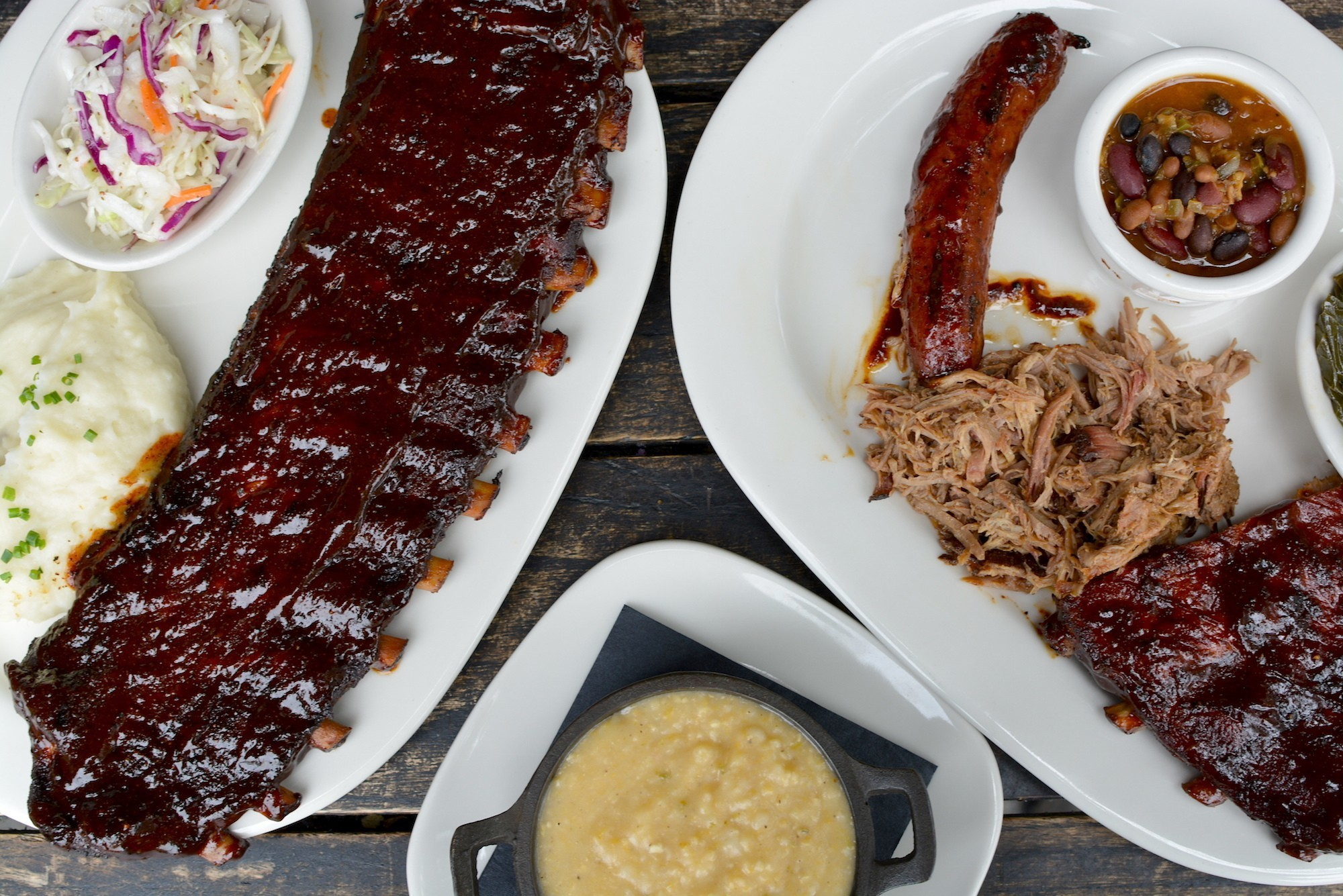 LA's Oldest Barbecue Restaurant Expands to Claremont Next