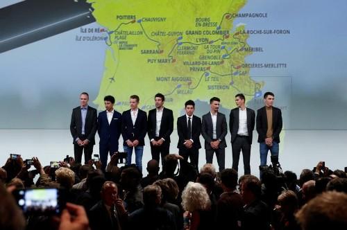 Tour de France 2020 : le parcours dévoilé