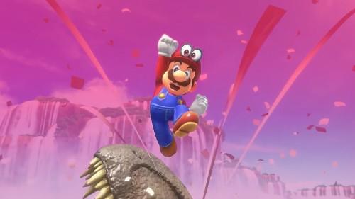 Nintendo Switch Mag