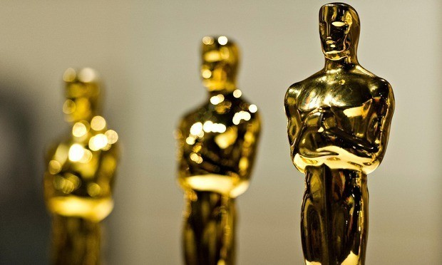 The Oscars celebrates white men. What about the rest of us?