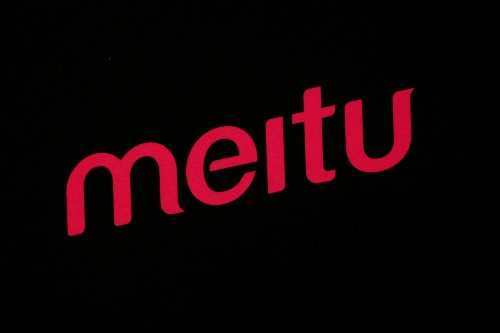 China selfie app firm Meitu forays into skincare to counter drop in users