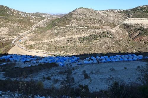 Rebels say Syrian army fails to retake Latakia mountain