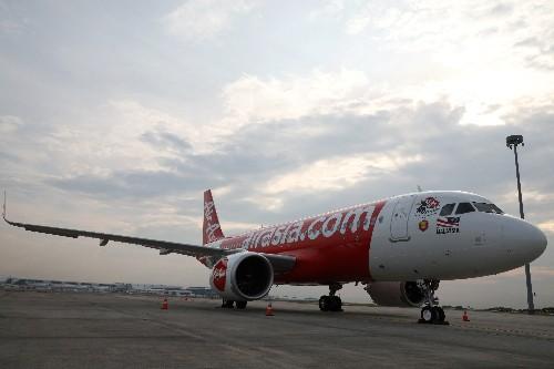 AirAsia wandelt Airbus-Bestellung um - A321XLR statt A330neo
