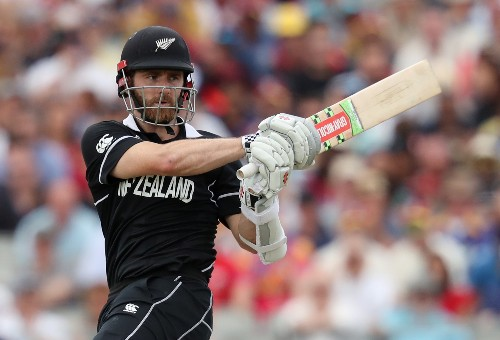 Cricket: New Zealand wary of Williamson ban