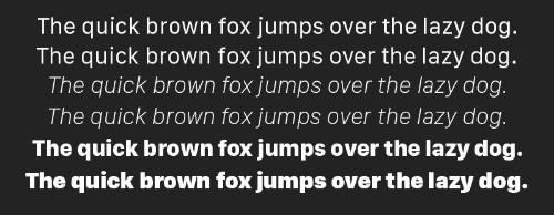 Meet Apple's new font, designed for its smartwatch