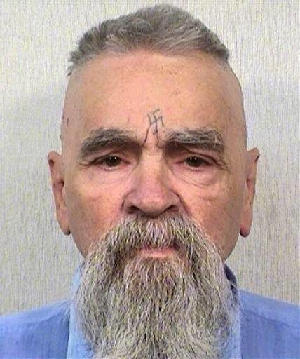 Charles Manson gets marriage license