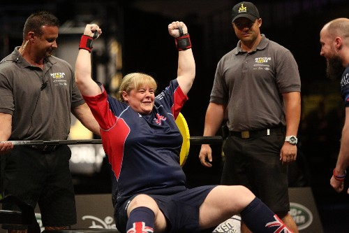 The Invictus Games Begin: Pictures