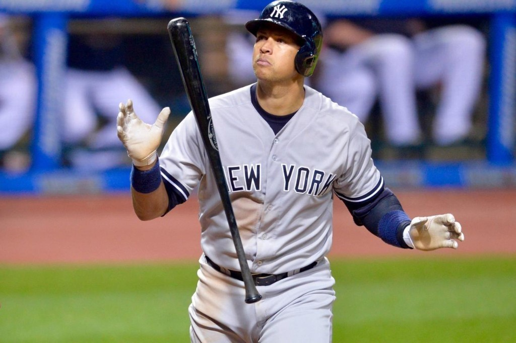 Alex Rodriguez Facing $100 Million Civil Suit from Ex-Brother-in-Law