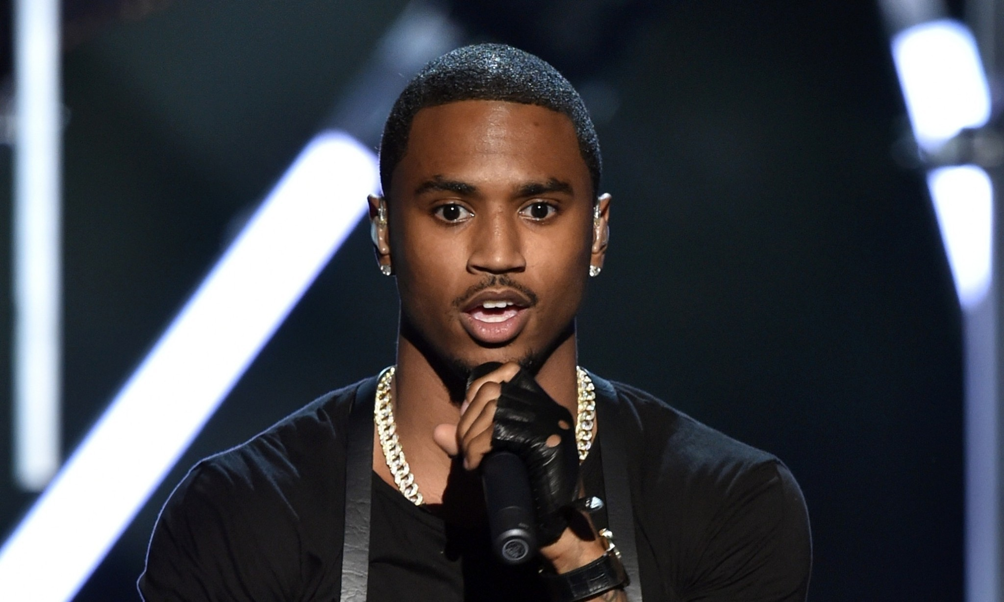 Five albums to try this week: Trey Songz, George Ezra and more