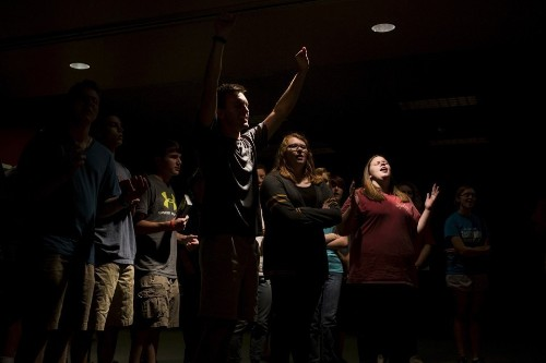 Trigger Warnings and Safe Spaces on College Campuses Can Silence Religious Students